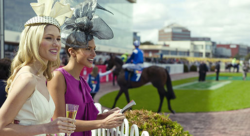 The Spring Racing Carnival. – ...